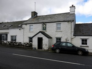 pub in the middle of nowhere