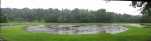 Fountains Abbey pano