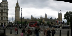Westminster pano